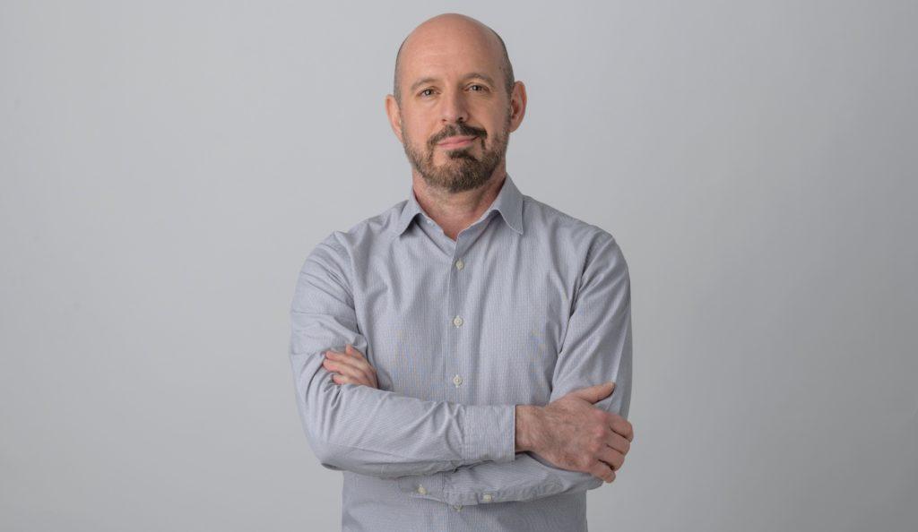 Paco Miñano Director Compras Iberchem