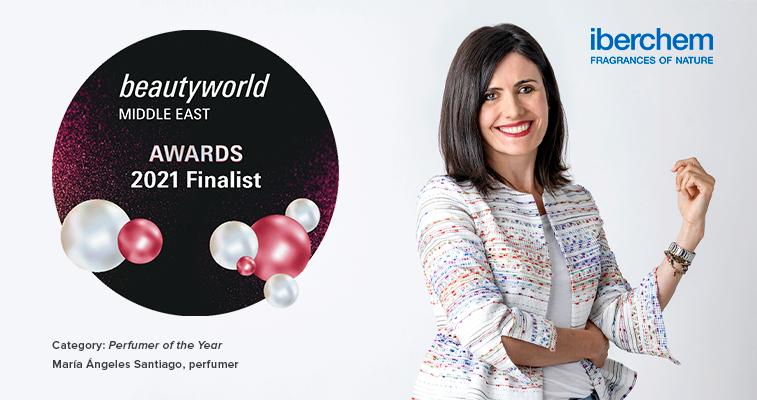 Beautyworld Middle East 2021